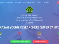 MADRASAH YOUNG RESEARCHERS SUPER CAMP 2020